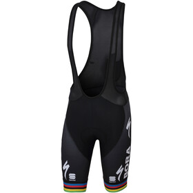 Sportful Bodyfit Classic Bibshorts Men Team Bora-HG world/champion